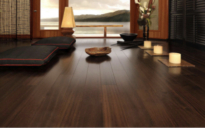 The Advantages of Engineered Hardwood Flooring