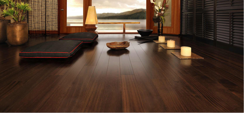 Top Six Reasons to Choose Laminate Flooring
