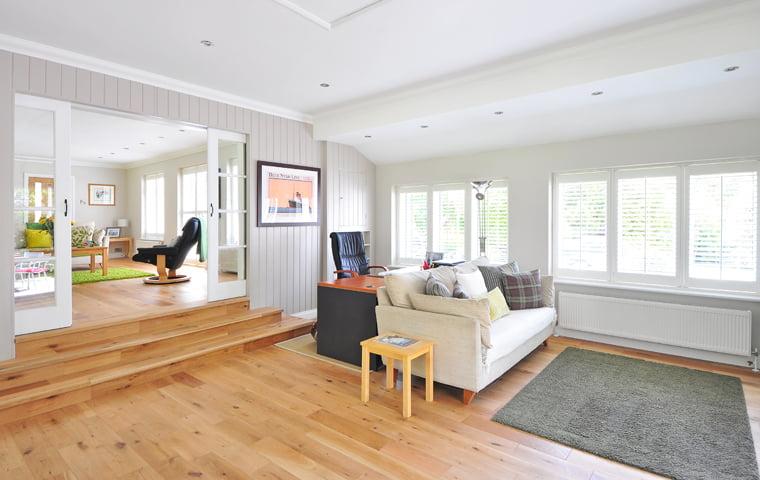 Laminate Flooring Surrey