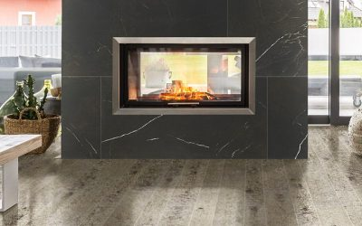 Fireplace Facts & Myths: Do Electric Fireplaces Give Off Heat?