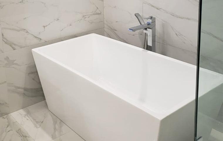 Bathroom Laminate Flooring Surrey